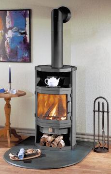 hermsen haarden en kachels dan skan cristal. Black Bedroom Furniture Sets. Home Design Ideas