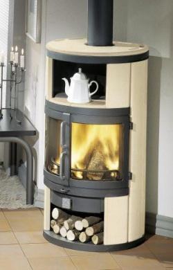 hermsen haarden en kachels dan skan rondo. Black Bedroom Furniture Sets. Home Design Ideas